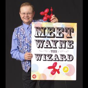 Wayne The Wizard - Magician - Madison, WI
