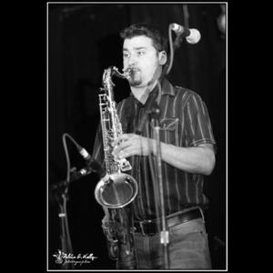 "Frankie ""ranks"" Moniz - Jazz Saxophonist - East Providence, RI"