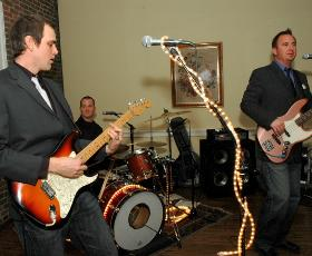 E3 | Arrington, VA | Cover Band | Photo #7