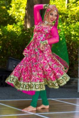 Nalini | Bellevue, WA | Belly Dancer | Photo #8