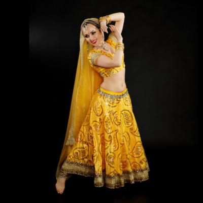 Nalini | Bellevue, WA | Belly Dancer | Photo #3