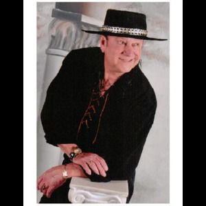 Saint Rose Country Singer | Glenn, A Band Of One