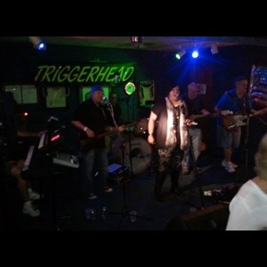 Gibson City Blues Band | Triggerhead