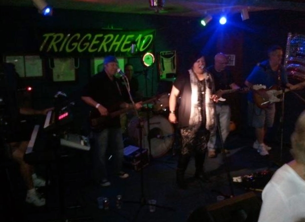 Triggerhead - Rock Band - Terre Haute, IN