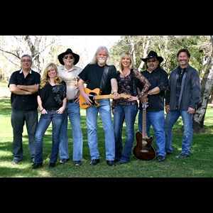 Verdugo City Country Band | The Silverados