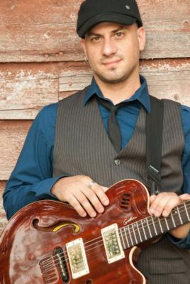 B.D. Lenz | Jersey City, NJ | Jazz Band | Photo #25