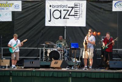 B.D. Lenz | Jersey City, NJ | Jazz Band | Photo #22