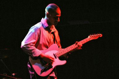 B.D. Lenz | Jersey City, NJ | Jazz Band | Photo #13
