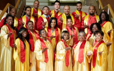 The Late Show's Gospel Choir | Peekskill, NY | Gospel Choir | Photo #2