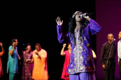 The Late Show's Gospel Choir | Peekskill, NY | Gospel Choir | Photo #6