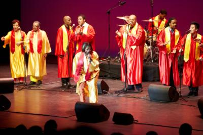 The Late Show's Gospel Choir | Peekskill, NY | Gospel Choir | Photo #5