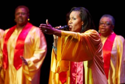 The Late Show's Gospel Choir | Peekskill, NY | Gospel Choir | Photo #1