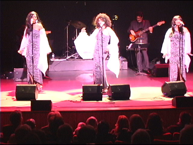 THE Voices of The Supremes #1 Tribute Act - Tribute Band - Phoenix, AZ