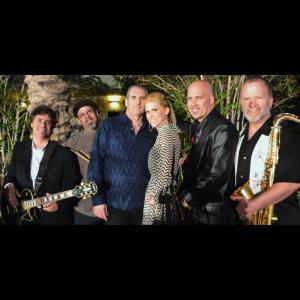 Santa Ana Variety Band | Wordofmouth