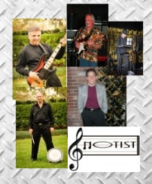Notist - Dance Band - Clearwater, FL