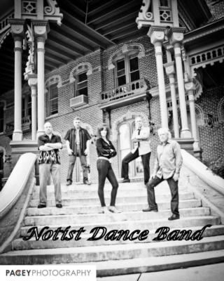 Notist | Clearwater, FL | Dance Band | Photo #1