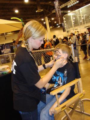 Houstons Best Face Painting And Balloon Art | Houston, TX | Face Painting | Photo #4