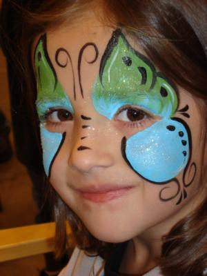 Houstons Best Face Painting And Balloon Art | Houston, TX | Face Painting | Photo #5