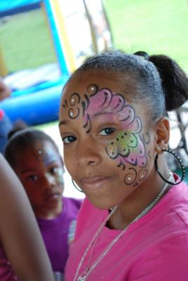 Houstons Best Face Painting And Balloon Art | Houston, TX | Face Painting | Photo #8