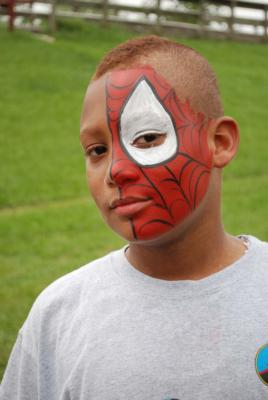 Houstons Best Face Painting And Balloon Art | Houston, TX | Face Painting | Photo #9