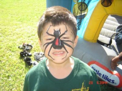 Houstons Best Face Painting And Balloon Art | Houston, TX | Face Painting | Photo #11