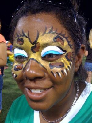 Houstons Best Face Painting And Balloon Art | Houston, TX | Face Painting | Photo #16