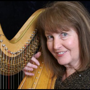 The Sea Ranch Harpist | Sally Fletcher, Harpist/Pianist/Organist