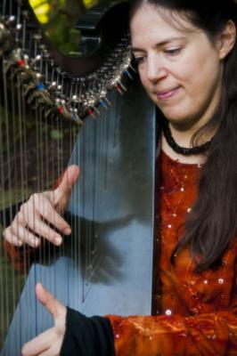 Annette Bjorling | Chicago, IL | Harp | Photo #3
