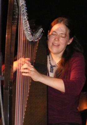 Annette Bjorling | Chicago, IL | Harp | Photo #13