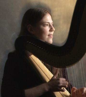 Annette Bjorling | Chicago, IL | Harp | Photo #5