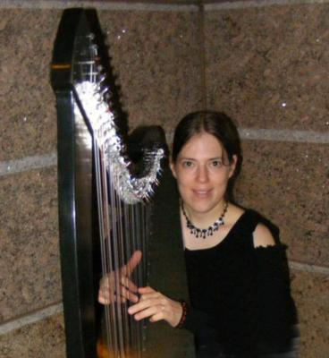 Annette Bjorling | Chicago, IL | Harp | Photo #8