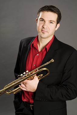 Greg Duncan | Chicago, IL | Classical Trumpet | Photo #1