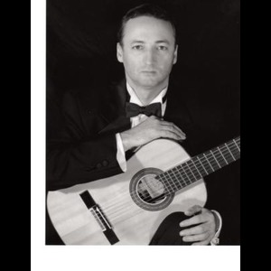 Conception Bay Classical Guitarist | Jozsef Halajko