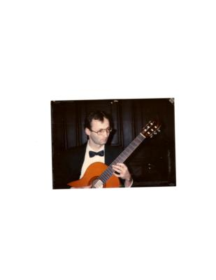 Jozsef Halajko | Dedham, MA | Classical Guitar | Photo #6
