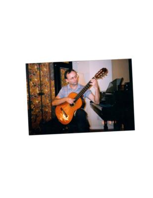Jozsef Halajko | Dedham, MA | Classical Guitar | Photo #8