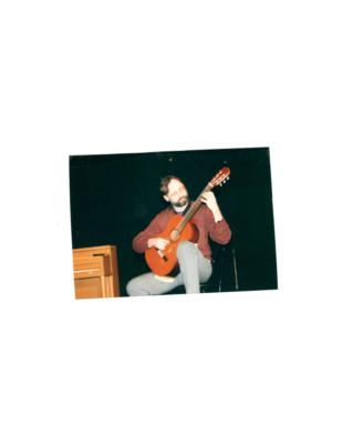 Jozsef Halajko | Dedham, MA | Classical Guitar | Photo #7