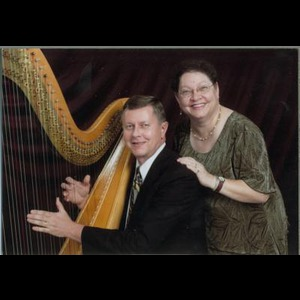 Nunez Harpist | Harpist, Rev. William Reister