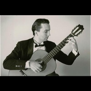 Daniel Garcia - Classical Guitarist - Brooklyn, NY