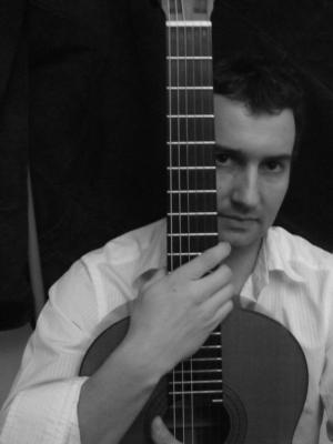 Daniel Garcia | Brooklyn, NY | Classical Guitar | Photo #2