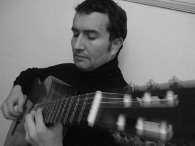 Daniel Garcia | Brooklyn, NY | Classical Guitar | Photo #5