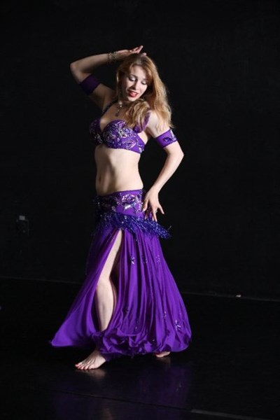Lilya - Belly Dancer - Hanover, NH