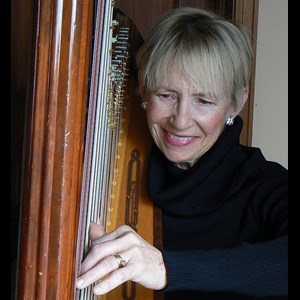 Fort Collins, CO Harpist | Mary Ellen Holmes