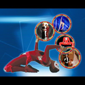 Orlando, FL Circus Performer | Elite Entertainment, Llc