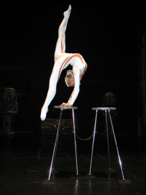 Elite Entertainment, Llc | Orlando, FL | Circus Act | Photo #4