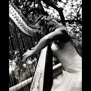 Findley Lake Harpist | Harp & Soul