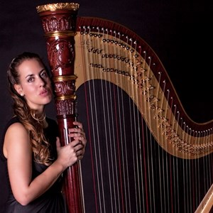 Savannah Cellist | Harp & Soul