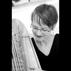 Cross Plains Harpist | Mary Keppeler