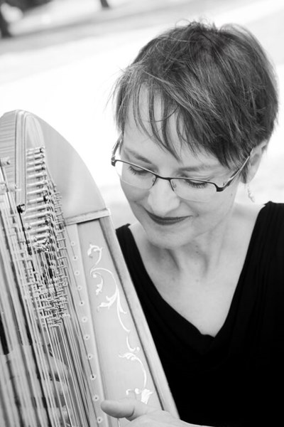 Mary Keppeler - Harpist - Milwaukee, WI