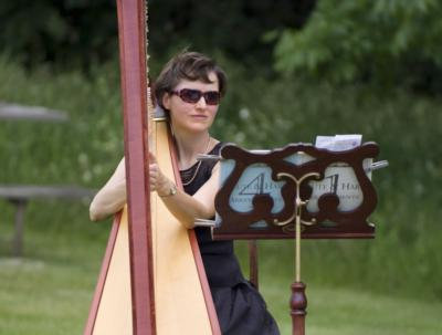 Mary Keppeler | Milwaukee, WI | Harp | Photo #20