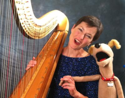 Mary Keppeler | Milwaukee, WI | Harp | Photo #22
